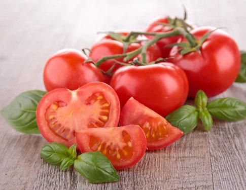 Pomodori a Grappolo Sestu