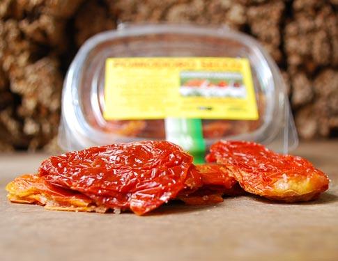 Pomodori Secchi Sardi