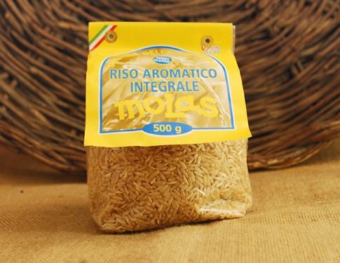 Riso Integrale Molas Sardegna
