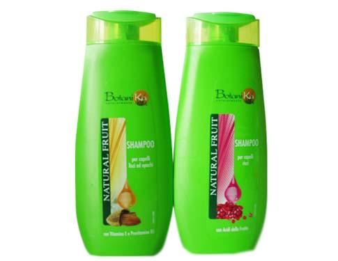 Shampoo BotaniKa