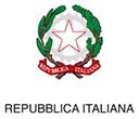 Logo Republica Italiana