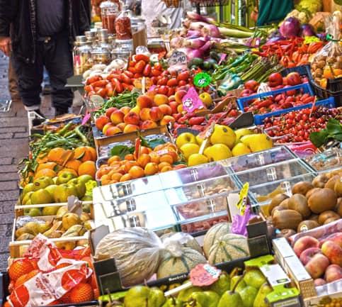 Mercato di Via Fauché - Milano